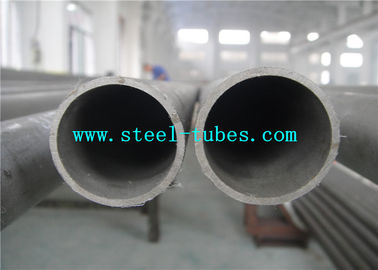 Chiny Odporność na utlenianie Superalloy Inconel Pipe 0.299 lbs / in3 8.28 g / cm3 980 ℃ dystrybutor